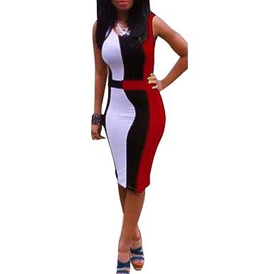 Iecool womens sexy fashion dress