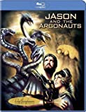 Jason and the Argonauts [Blu-ray] by Sony Pictures Home Entertainment