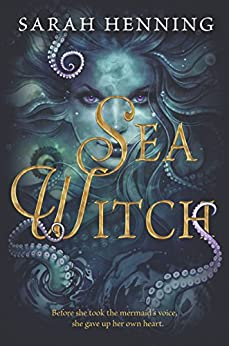 Sea Witch by [Henning, Sarah]