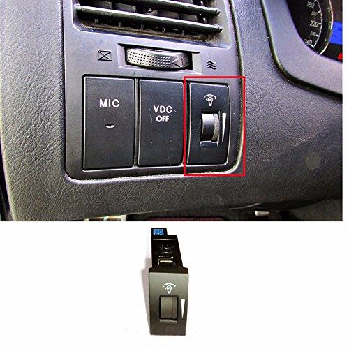 Dimmer Illumination control Rheostat for Hyundai 2004-06 Tiburon Coupe OEM (Hyundai Tiburon Control)