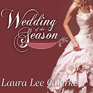 Wedding of the Season Audiobook