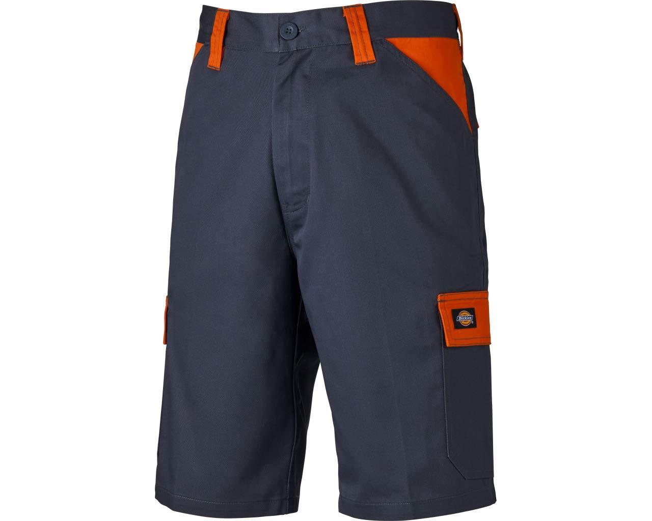 'Dickies Pantalones Cortos'Everyday, tamañ o 30, color caqui/negro, 1 pieza, ed24/7sh KHB 46 tamaño 30 1pieza