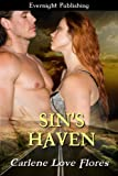 Sin's Haven (A Sin Pointe Novel Book 3)