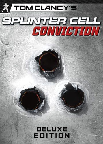 Tom Clancy's Splinter Cell Conviction Deluxe [Download] (Splinter Cell Conviction Xbox)