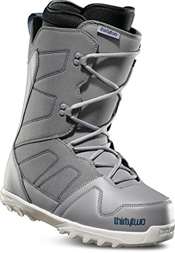 thirtytwo Exit '18 Snowboard Boots, Grey, 11.5