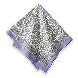 Couleur Nature Lavender Purple Napkin 19x19, Set of 6