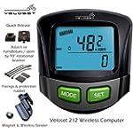 Veloset VS-212 12 Function Wireless C...