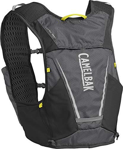 CamelBak Ultra Pro Vest 34oz, Graphite/Sulphur Spring, M ()