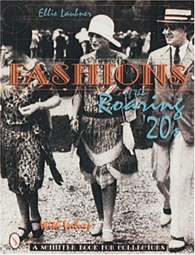 Fashions of the Roaring '20s (Economics of Legal (Custom Made Jazz Costumes)