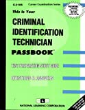 Criminal Identification Technician, Jack Rudman, 0837331056