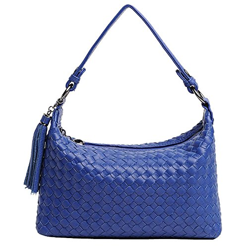 Radley Blue Shoulder Bag - 3