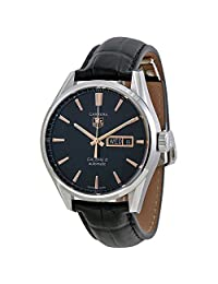 TAG Heuer Men's Carrera Calibre 5 Day-Date Automatic Watch