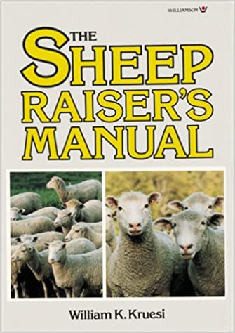 Sheep Raiser's Manual