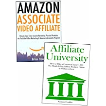 How to Start an Affiliate Marketing Business: Amazon Associates Program & Affiliate Website Marketing