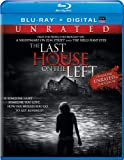 The Last House on the Left (Blu-ray + Digital Copy + UltraViolet)