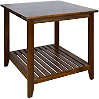 Casual Home 609-15 Medan End Table