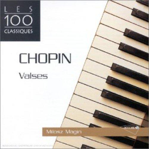 Chopin  Walztes
