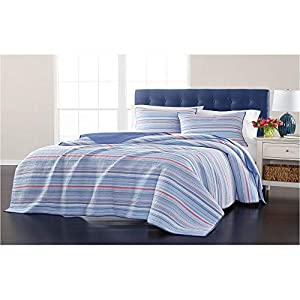 51HRWY6DImL._SS300_ Coastal Bedding Sets & Beach Bedding Sets