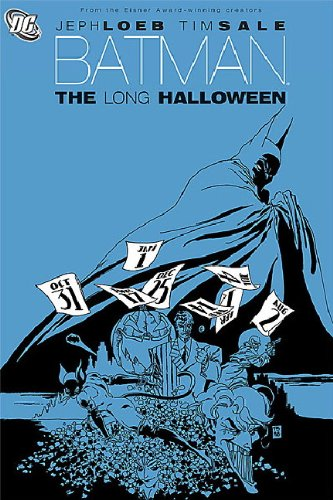 Batman: Long Halloween -