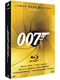 007 - Solo Per I Tuoi Occhi / Dalla Russia Con Amore / Thunderball (3 Blu-Ray) [Italian Edition]