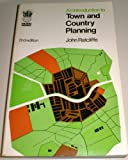 An Introduction to Town and Country Planning, Ratcliffe, R., 0091440211