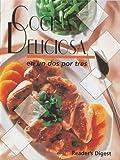 Cocina Deliciosa, Reader's Digest Editors, 9682802660