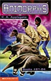 Animorphs Boxed Set, K. A. Applegate, 0590285432