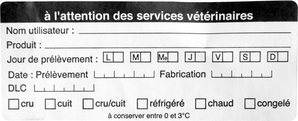 Firplast RT1 Label