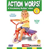 Action Words! 1