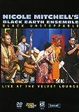 Black Unstoppable - Live At The Velvet Lounge
