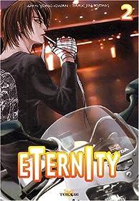 Eternity, tome 2 par Yong-Gwan Shin