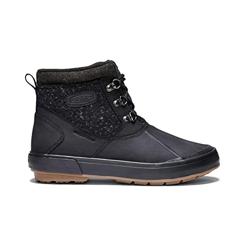 32a9ba71932 Keen Women's Elsa II Ankle Wool Waterproof