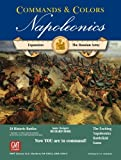 Commands & Colors: Napoleonics Expansion: The Russian Army