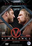 WWE - Vengeance 2005 [DVD]