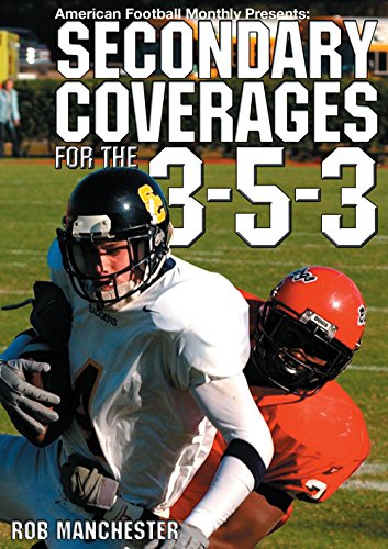 (Rob Manchester: Secondary Coverages for the 3-5-3)
