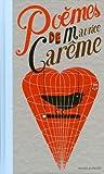 """Afficher """"Poèmes de Maurice Carême"""""""