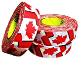 3 Rolls of Comp-O-Stik Canadia