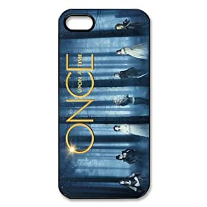Luxury Design TPU Skin Back Cover Case for iphone 4/4s, Once Upon A Time