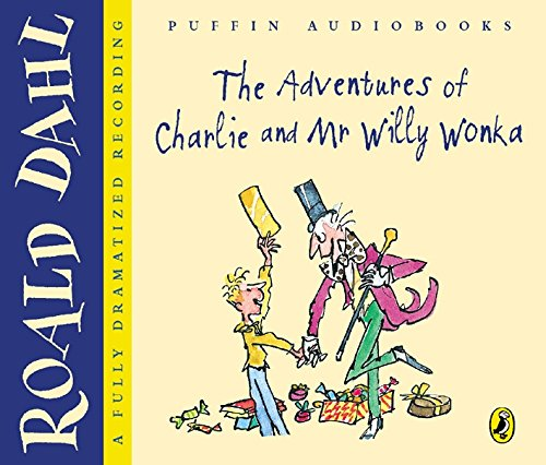 Read Online The Adventures of Charlie and Mr Willy Wonka pdf epub