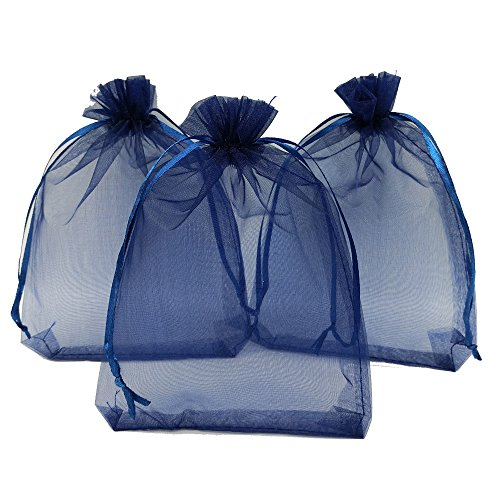 Blue Bag Wine Bottle - 7
