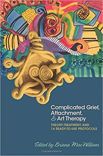 what is complicated grief