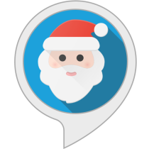 Was macht der Weihnachtsmann?