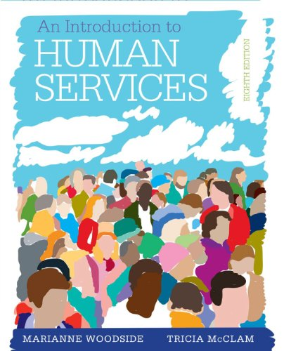 An Introduction to the Human Services Pdf