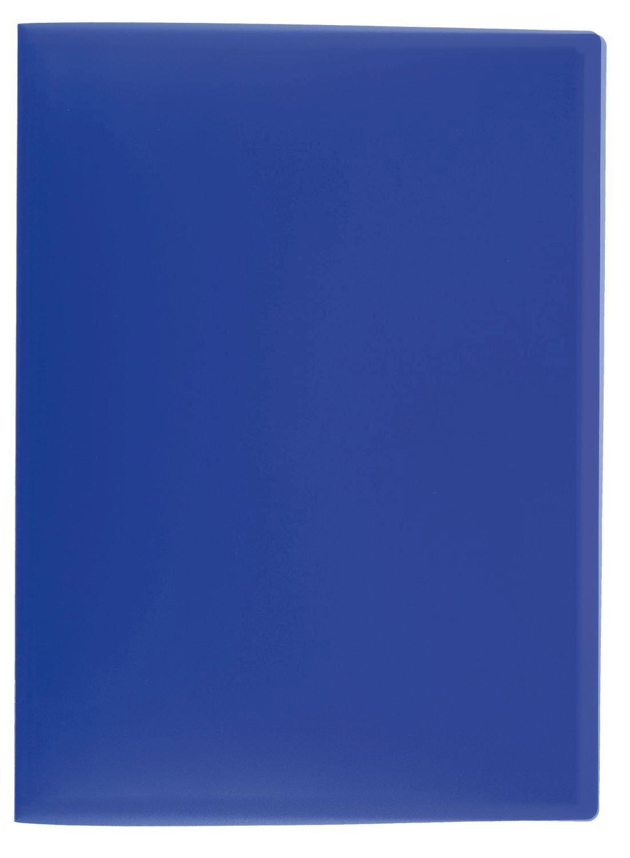 Idena 376079 –  portalistino per DIN A4 trasparente 376082