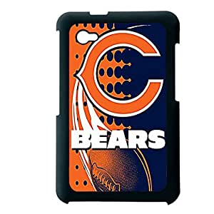 With Bears Creativity Back Phone Case For Child For Samsung P6200 Table Choose Design 5