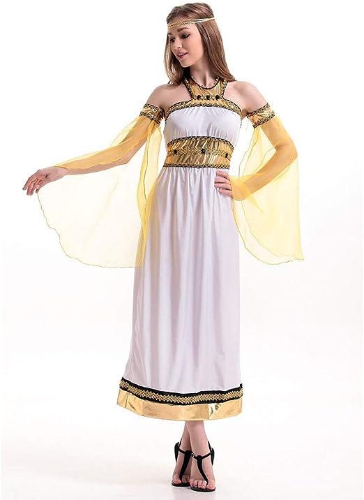 Sttsale Disfraz Halloween, Cosplay Halloween Cleopatra Queen Pack ...
