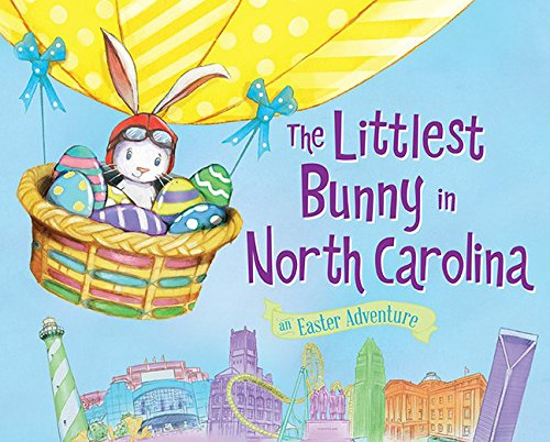 The Littlest Bunny in North Carolina: An Easter ()