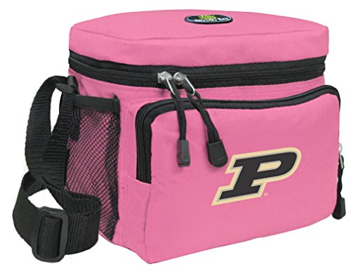 (Broad Bay Purdue University Lunch Bag Womens & Girls Purdue Lunchboxes)