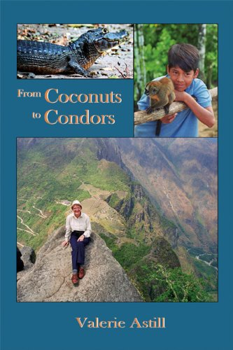 Book: From Coconuts to Condors by Valerie Astill