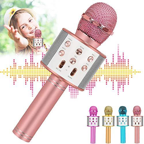 Newbrights Karaoke Microphone For